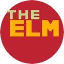 The Elm | Wedding Venue Sticky Logo